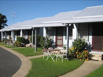 Fotografia do Canberra Avenue Villas em Queanbeyan