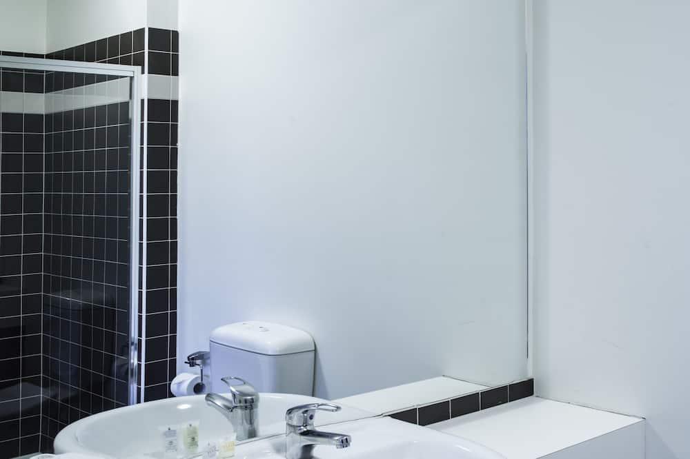 標準公寓, 3 間臥室, 非吸煙房, 廚房 (Oceanic 2 Night) - 浴室