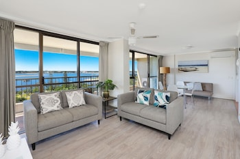 黃金海岸帕麥斯頓大廈飯店的相片
