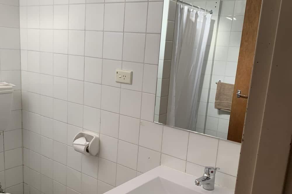 Standaard kamer, niet-roken (Standard Double Room) - Badkamer