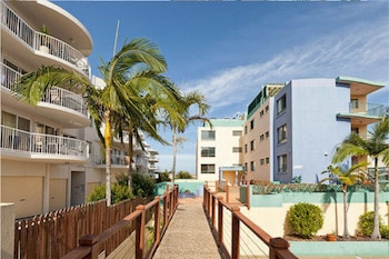 Picture of Bayviews & Harbourview Holiday Apartments in Mooloolaba