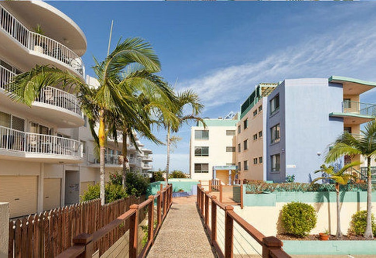 Bayviews & Harbourview Holiday Apartments, Mooloolaba