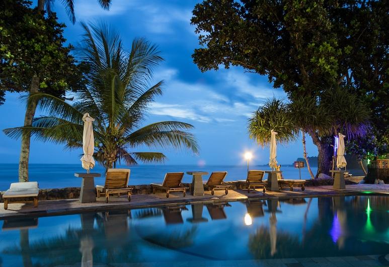 Pondok Pitaya Hotel, Surfing & Yoga, Selemadeg, Outdoor Pool