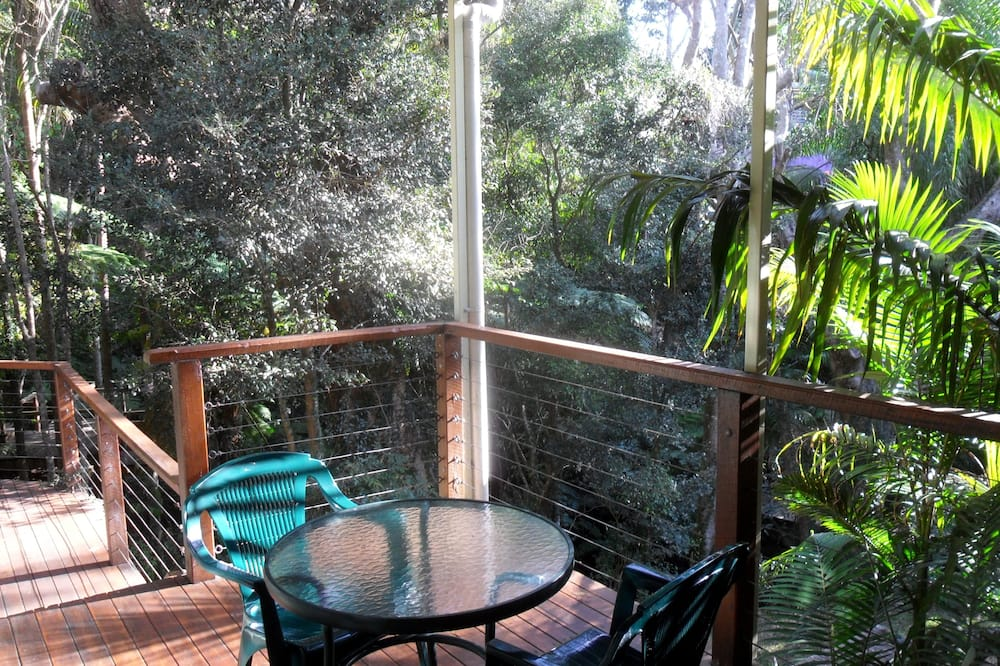 Дом на дереве - Терраса/ патио