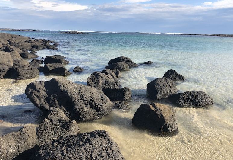 Tides Apartments, Port Fairy, Praia