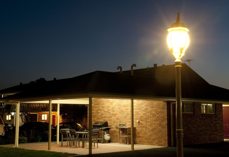 Scone Motor Inn, Scone, Prostor za roštilj/piknik