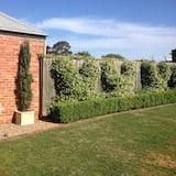 Casa ejecutiva - Jardín