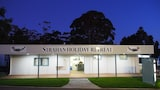 Choose This Business Hotel in Strahan -  - Online Room Reservations