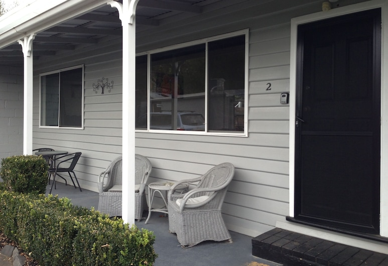 Phillip Island Cottages, Cowes, Standard Suite, 2 Bedrooms, Non Smoking, Kitchen (cottage 4 night), Terrace/Patio