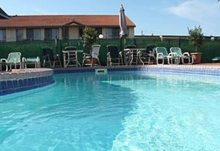 水瓶座渡假村假日公寓飯店, 美里姆布拉, 外觀