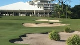 Foto di Fairways Golf & Beach Retreat a Woorim