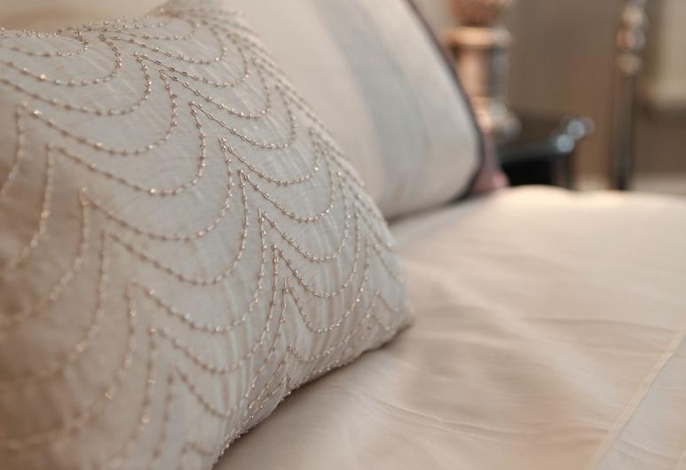 巴拉瑞特高級公寓飯店, Ballarat, 極品套房, 2 間臥室 (Heritage), 客房