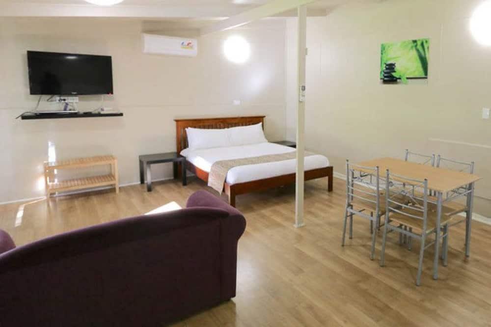 Family Cabin, 1 Bedroom (Sleeps 5) - Bilik Rehat