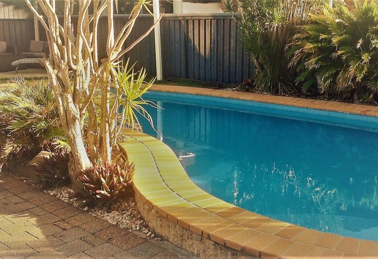 Avlon Gardens Motel - Ballina, Ballina, Pool