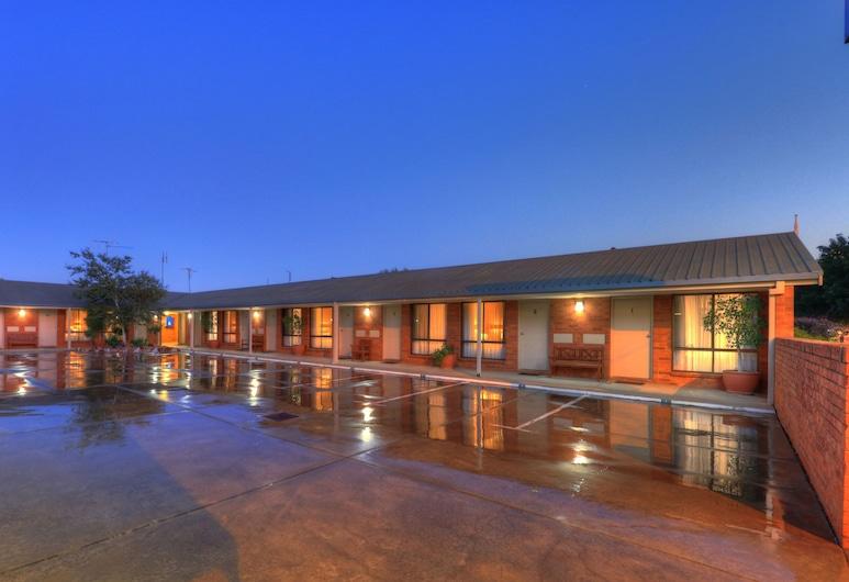 Moama Central Motel, Moama