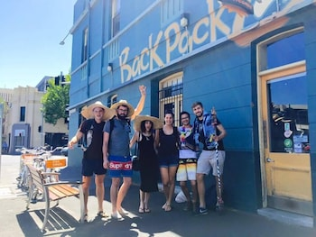 Picture of Backpack Oz - Hostel in Adelaide