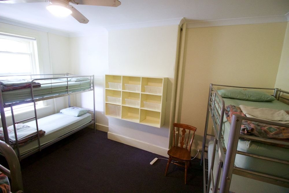 Man Cave Gifts Adelaide : Book backpack oz hostel in adelaide hotels