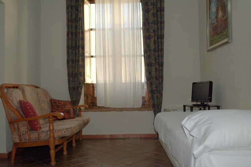 Superior-Doppelzimmer - Wohnzimmer