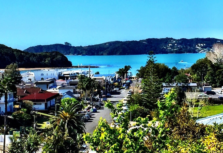 Absolute Bliss, Paihia, View from Hotel