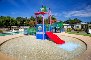 Picture of Discovery Parks - Harrington in Harrington
