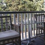 Executive Room, Balcony (Executive Green Room) - Balcony