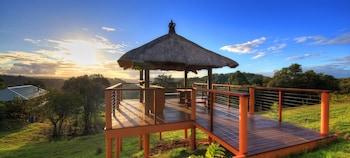 Φωτογραφία του Maleny Tropical Retreat Balinese B&b, Γκέιτσχεντ