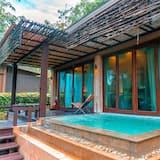 Summer Pool Villas - Uitzicht vanaf kamer