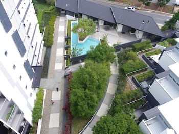 Picture of Story Apartments - Kangaroo Point in Brisbane