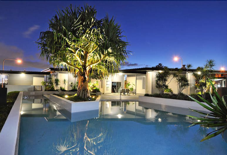 Story Apartments - Kangaroo Point, Kangaroo Point, Outdoor Pool