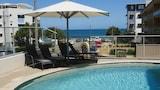 Hotel Kings Beach - Vacanze a Kings Beach, Albergo Kings Beach