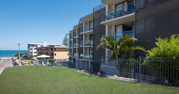 Picture of Merrima Court Holidays in Kings Beach