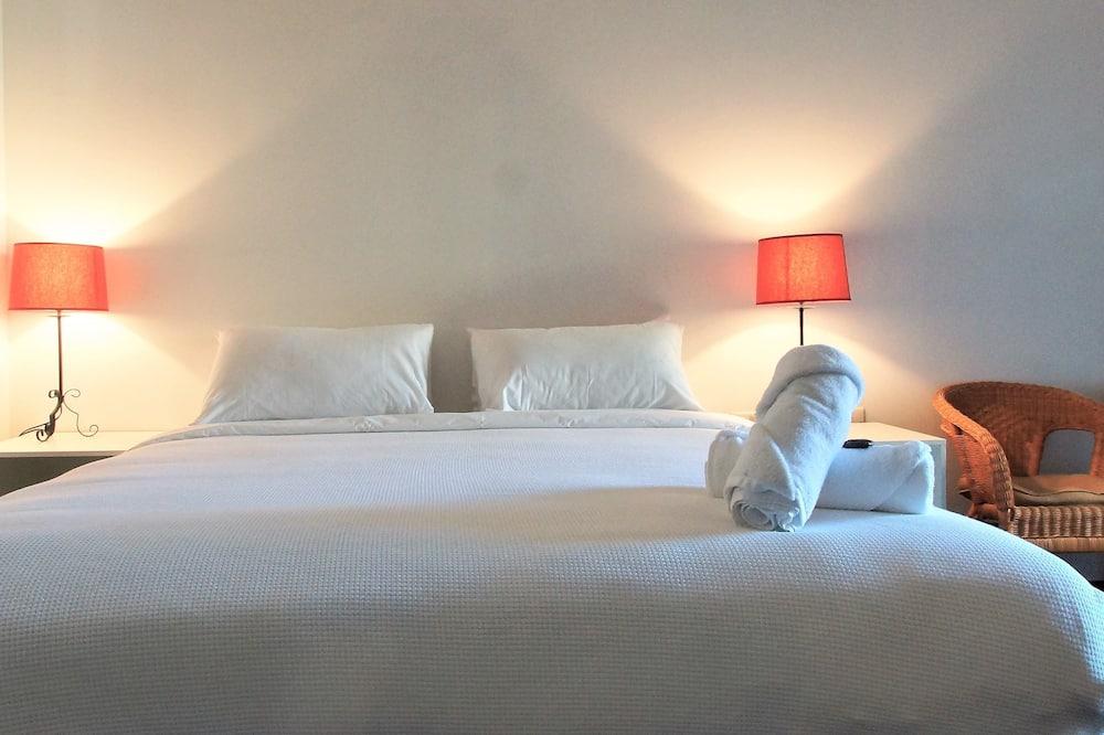 ห้องแฟมิลี่, 1 ห้องนอน - ห้องพัก