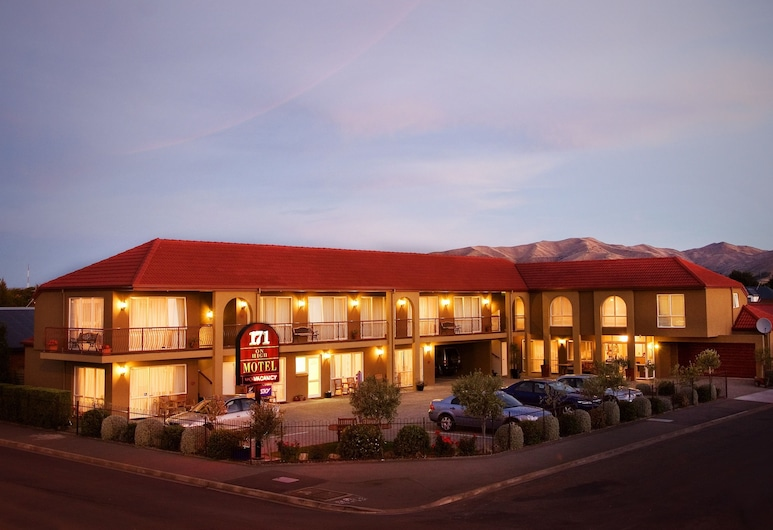 171 On High Motel, Blenheim