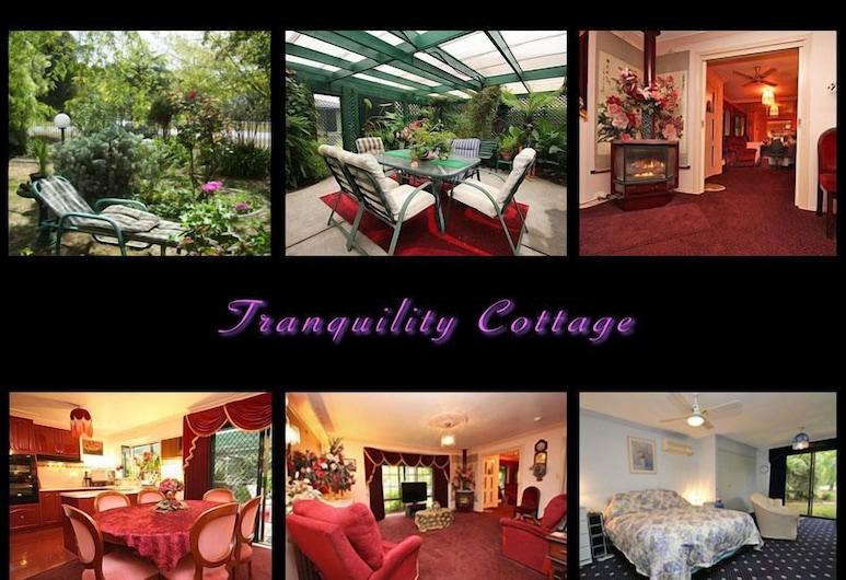 Ballarat Tranquility Cottages, Newington