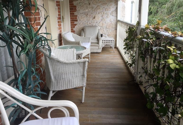 Arundel's Boutique Accommodation, Fremantle, Terrace/Patio