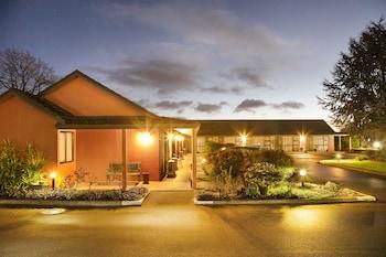 Foto di Pavilion Motel & Conference Centre a Palmerston North