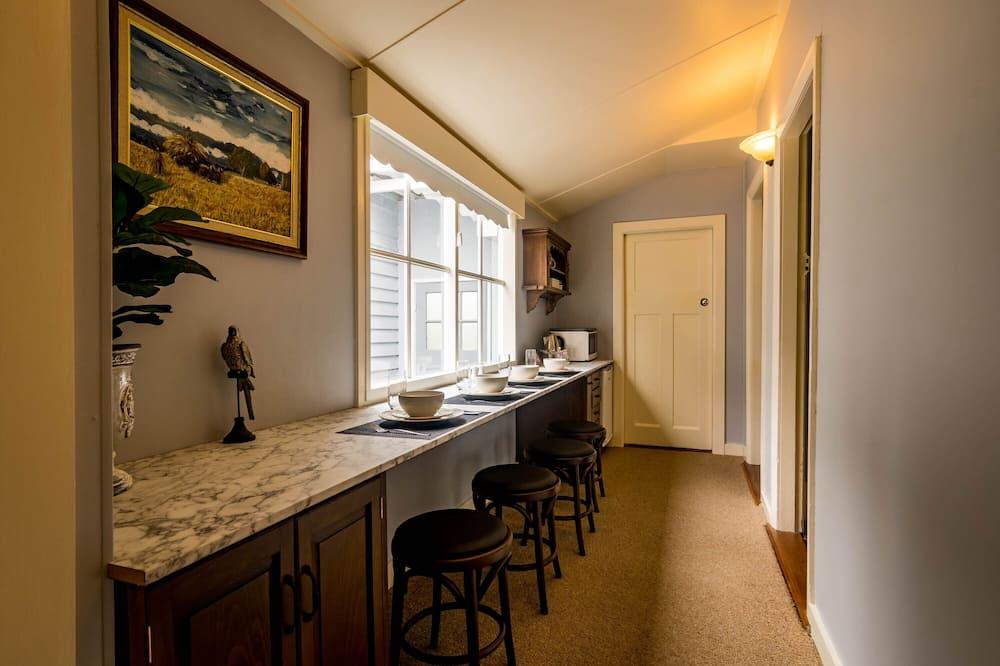 Habitación estándar, para no fumadores (Suite 4) - Sala de estar