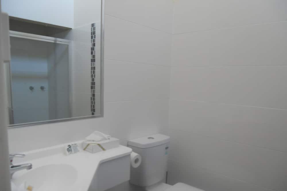 Superior kamer, niet-roken - Badkamer