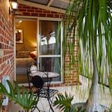The King Suite 3 Private Entrance - Terrace/Patio