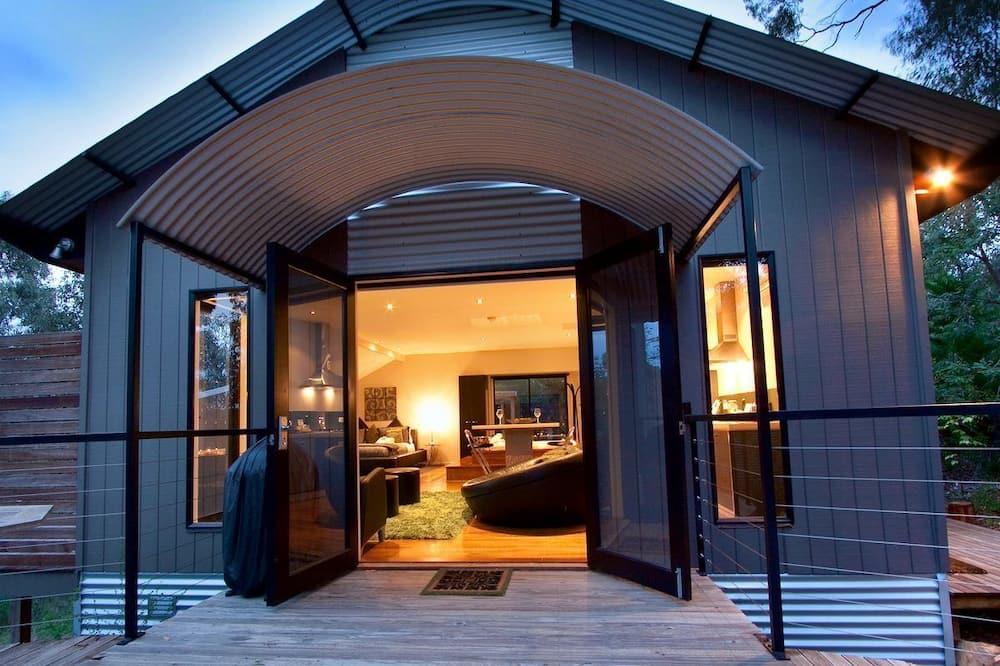 Standard Apartment, 1 Bedroom, Kitchen (7 Villa 2nts min) - Bilik