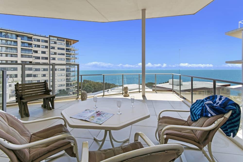 Redvue Apartments, Brisbane