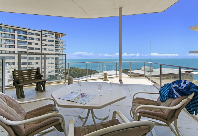 Redvue Apartments, Redcliffe