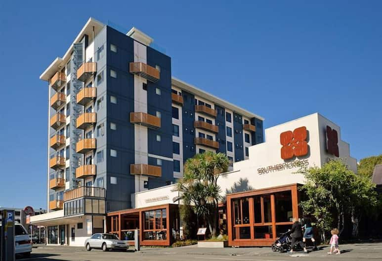 Southern Cross Serviced Apartments, Wellington