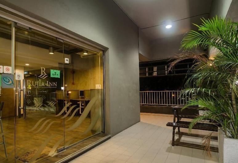 Rujia Inn, Kuala Lumpur, Terrace/Patio