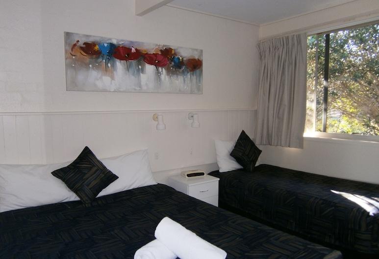 Kellys Motel Oakey, Oakey, Estudio estándar, no fumadores (Twin Room), Habitación