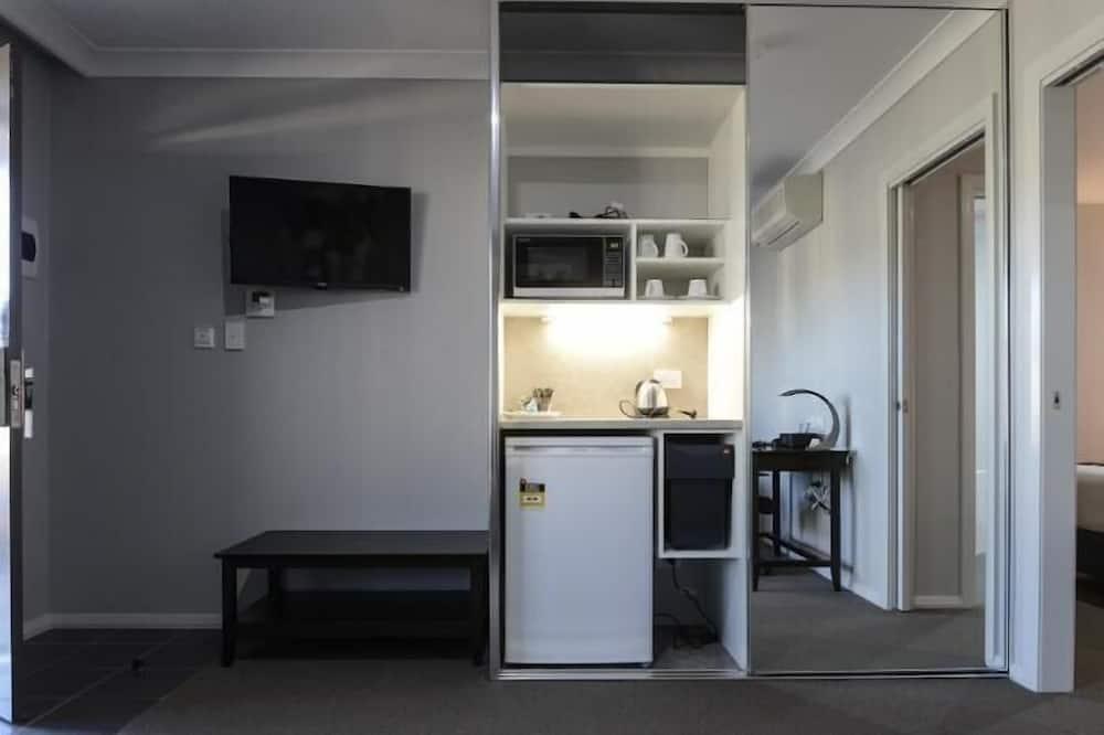 Habitación ejecutiva, no fumadores (Executive King Room) - Nevera pequeña