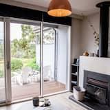 標準套房, 1 間臥室, 非吸煙房, 簡易廚房 (Villa 3 (2 Night Min)) - 客房景觀