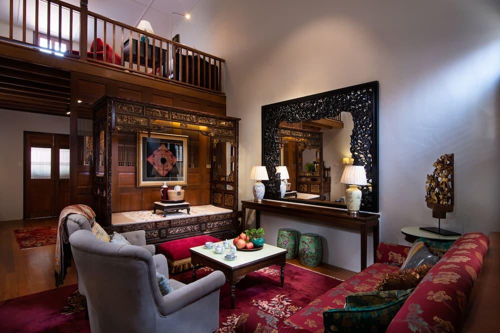 Stewart Apartment - Guest Room