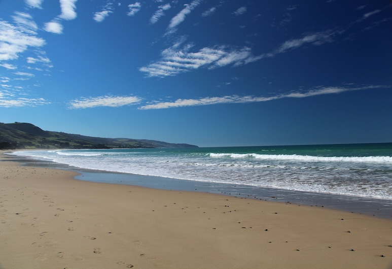 Angela's Beach Stays, Apollo Bay, Strand