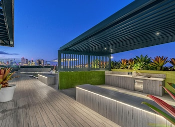 Picture of Eastwood Apartments in Woolloongabba